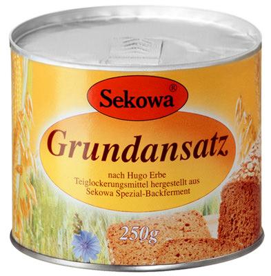 Sekowa® Grundansatz